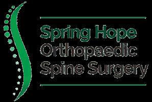 SG Pain Solutions Partner - SpringHope Logo