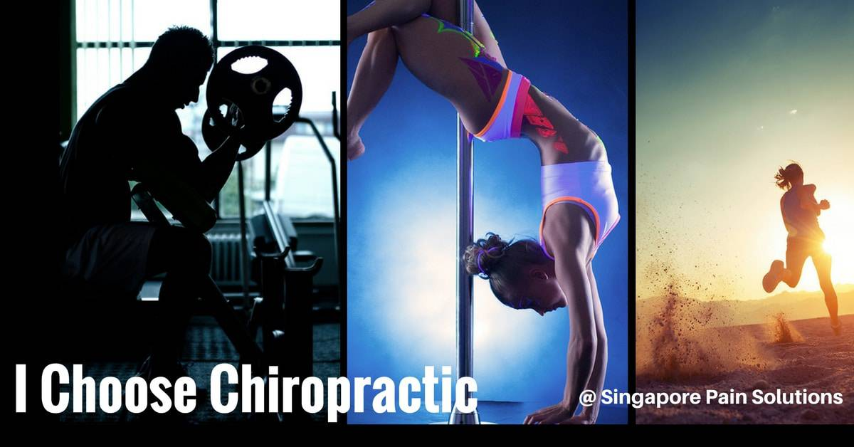 I Choose Chiropractic-Singapore Pain Solutions